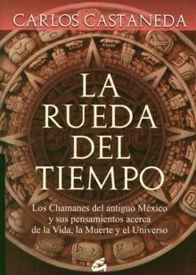 Papel Rueda Del Tiempo, La