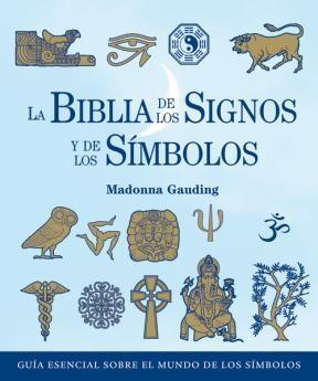 Papel Biblia De Los Signos Y De Los Simbolos