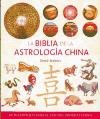 Papel Biblia De La Astrologia China