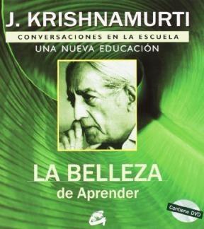 Papel Belleza De Aprender, La (Con Dvd)