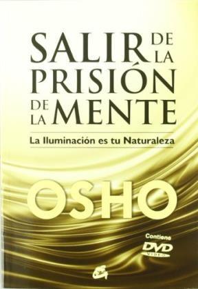 Papel Salir De La Prision De La Mente (Con Dvd)