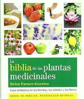 Papel Biblia De Las Plantas Medicinales (Nueva Edicion)
