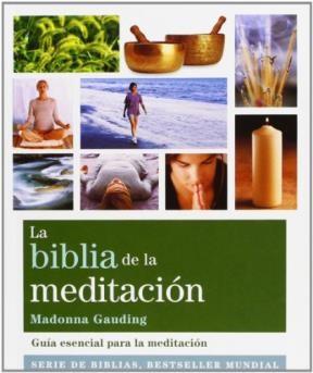 Papel Biblia De La Meditacion, La