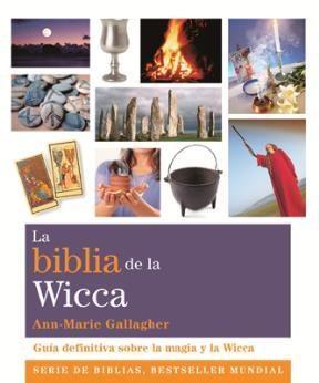 Papel Biblia De La Wicca, La