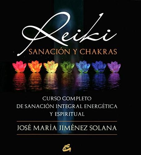 Papel Reiki Sanacion Y Chakras