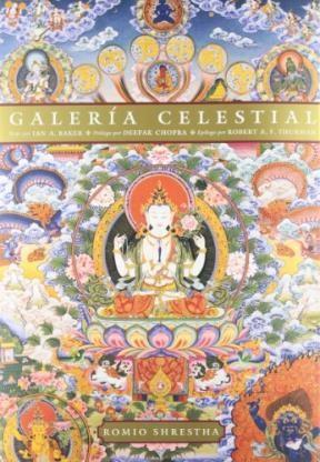 Papel Galeria Celestial