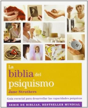 Papel Biblia Del Psiquismo, La