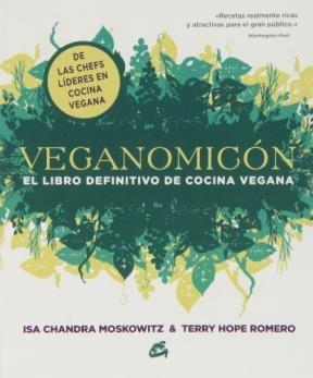 Papel Veganomicon