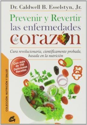 Papel Prevenir Y Revertir Las Enfermedades Del Corazon