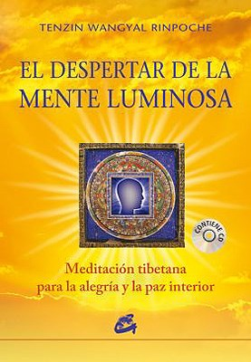 Papel Despertar De La Mente Luminosa (Con Cd)
