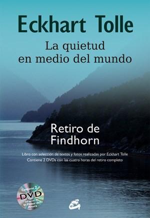 Papel Quietud En Medio Del Mundo, La (Con 2 Dvd)