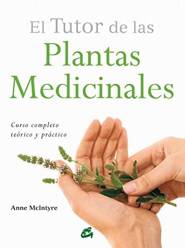 Papel Tutor De Las Plantas Medicinales