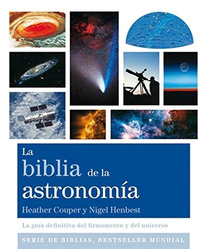 Papel Biblia De La Astronomia