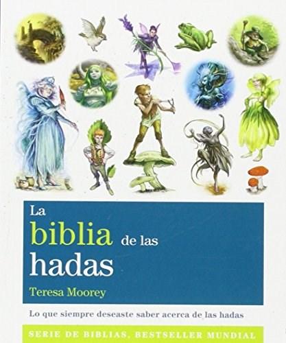 Papel Biblia De Las Hadas La (N. Ed.)