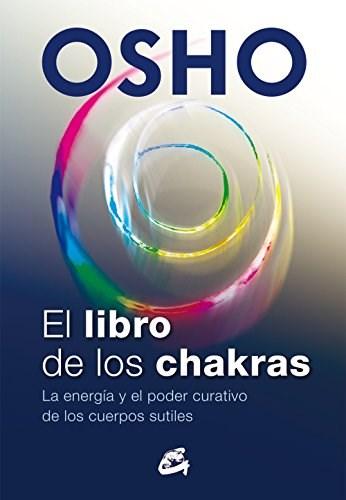 Papel Libro De Los Chakras El
