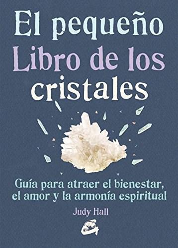 Papel Pequeño Libro De Los Cristales, El