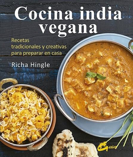 Papel Cocina India Vegana