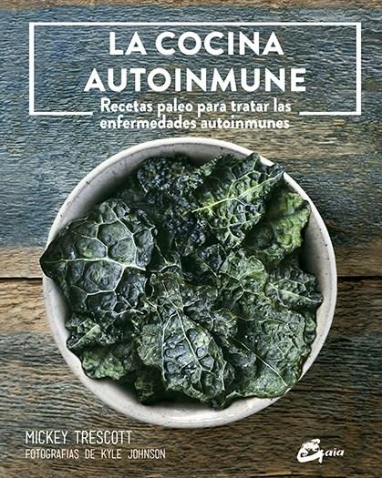 Papel Cocina Autoinmune La