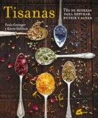 Papel Tisanas