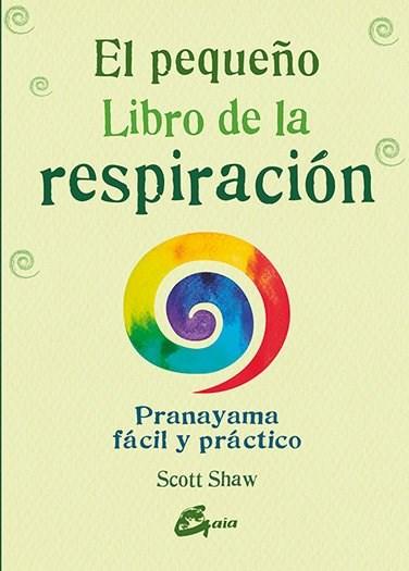 Papel Pequeño Libro De La Respiracion