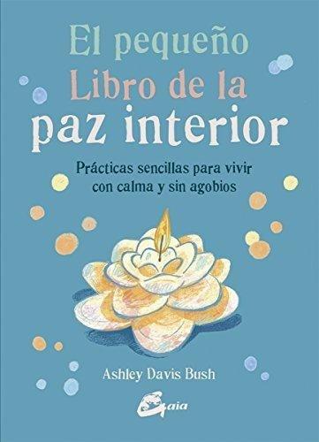 Papel Pequeño Libro De La Paz Interior El