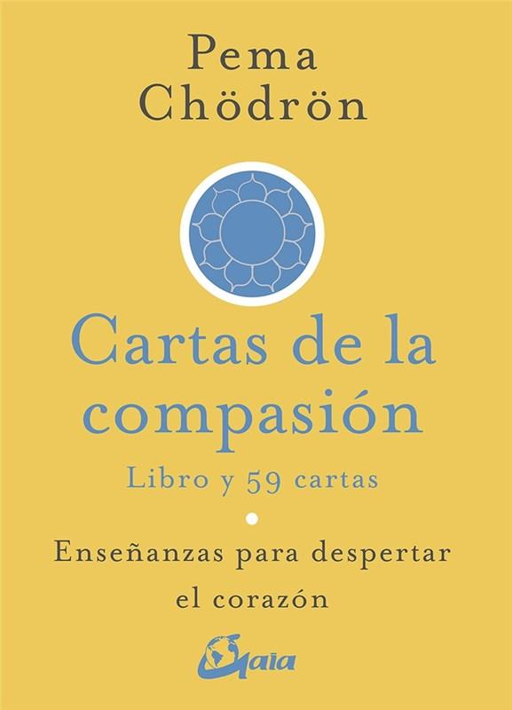 Papel Cartas De La Compasion