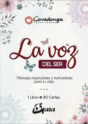 Papel Voz Del Ser, La (Libro + 80 Cartas)
