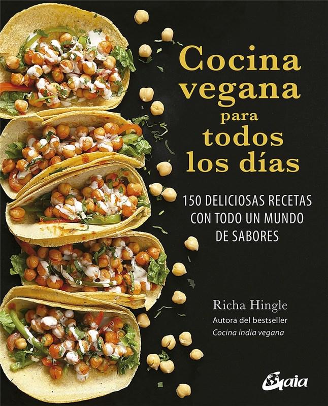Papel Cocina Vegana Para Todos Los Dias Td