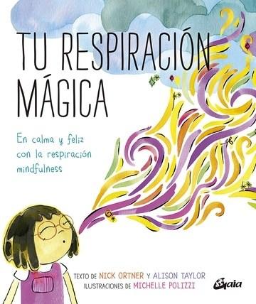 Papel Tu Respiracion Magica Td
