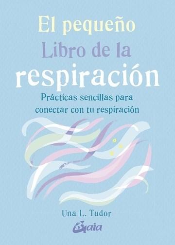Papel Pequeño Libro De La Respiracion , El