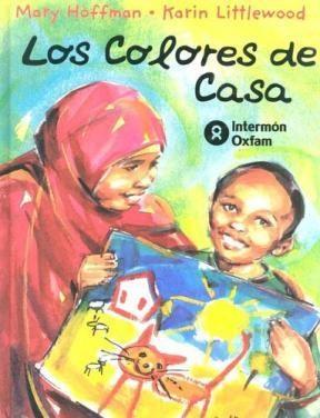 Papel Colores De Casa, Los