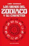 Papel Signos Del Zodiaco Y Su Caracter, Los
