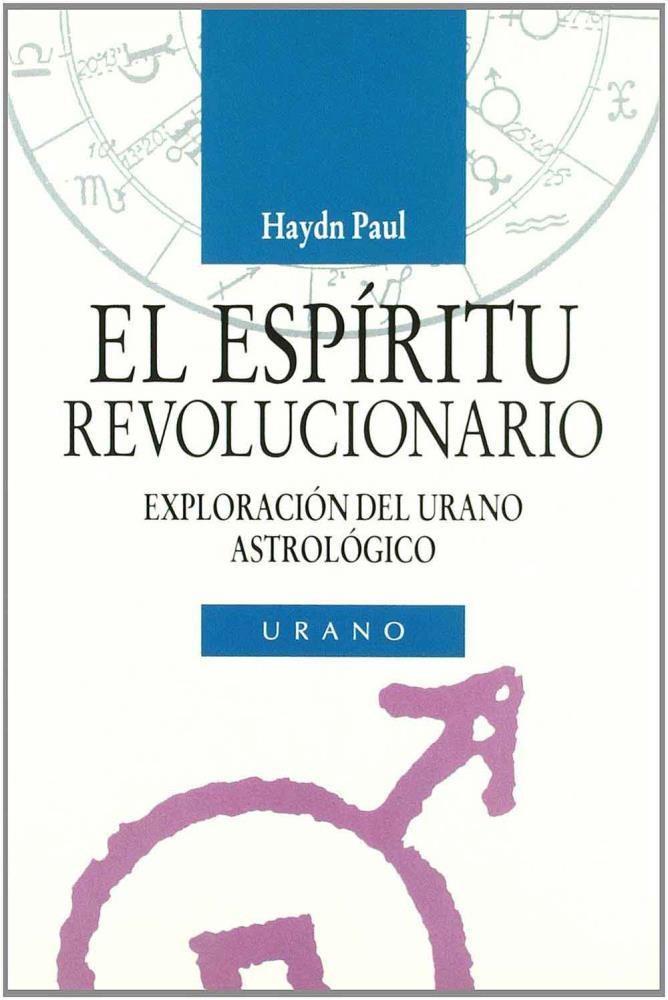 Papel Espiritu Revolucionario, El