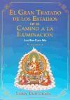 Papel Gran Tratado De Los Estadios En El Camino A La Iluminacion Vol. I, El