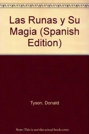 Papel Runas Y Su Magia, Las