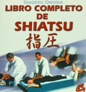 Papel Shiatsu Libro Completo