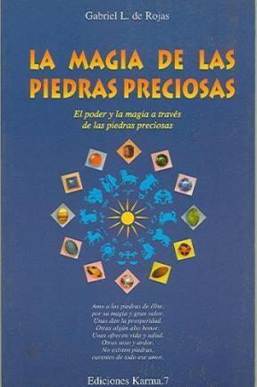 Papel Magia De Las Piedras Preciosas La