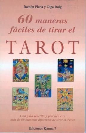 Papel Sesenta Maneras Faciles De Tirar El Tarot