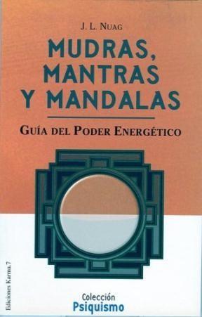 Papel Mudras Mantras Y Mandalas