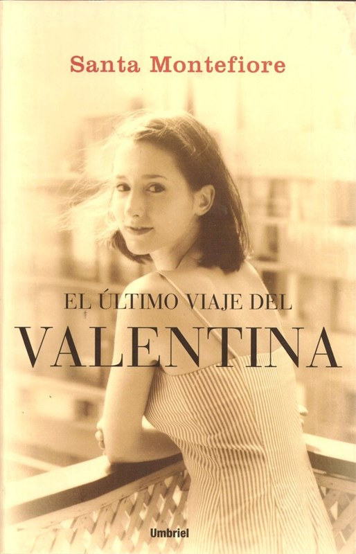 Papel Ultimo Viaje Del Valentina, El