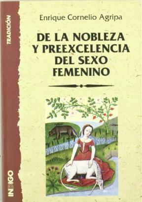 Papel De La Nobleza Y Preexcelencia Del Sexo Femenino