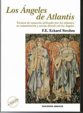 Papel Angeles De Atlantis, Los