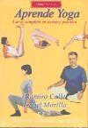 Papel Aprende Yoga Libro Con Video (Vhs)