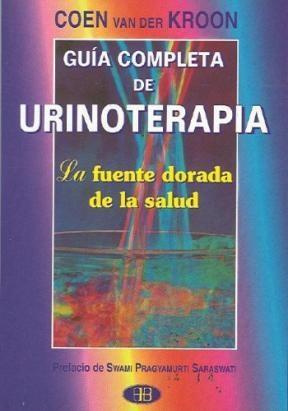 Papel Urinoterapia,Guia Completa