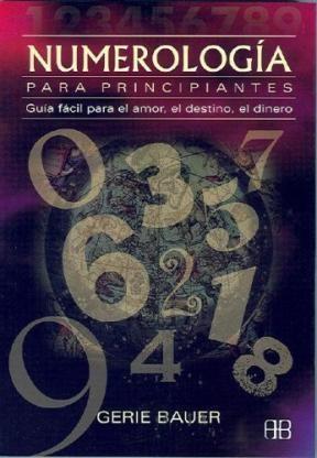 Papel * Numerologia Para Principiantes