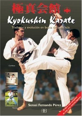 Papel Kyokushin Karate