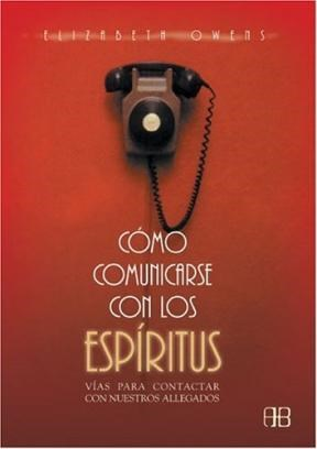 Papel Como Comunicarse Con Los Espiritus