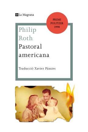 E-book Pastoral Americana