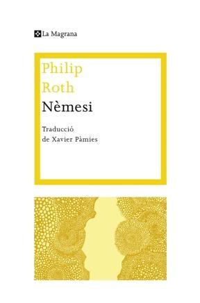 E-book Nèmesi