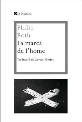 E-book La Marca De L'Home